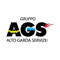 Logo Ags Alto Garda