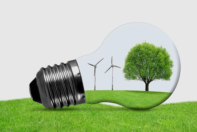 Efficienza Energetica Esco Service