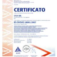 OHSAS-18001-2007-ita